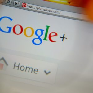 law firms need to use google+
