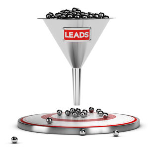 lead nurturing strategy