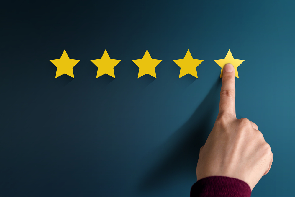 The Importance of Online Reviews for Your Practice