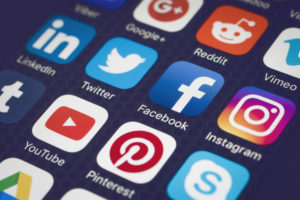 social media tools for law firms