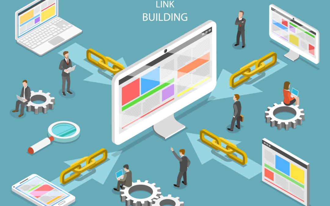 SEO Fundamentals for Law Firms: Link Building